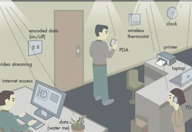 Li-Fi Escenario Boston
