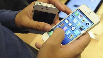 El móvil se convierte en un dispositivo médico