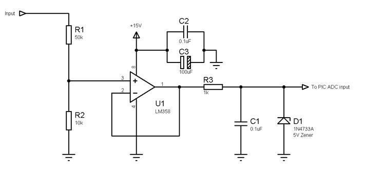 buffer circuit