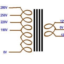 480v To 120v 240v Transformer Wiring Diagram Redarc Bcdc1220 480 120   Get Free Image About