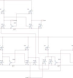 circuit diagram of d flip flop [ 1142 x 888 Pixel ]