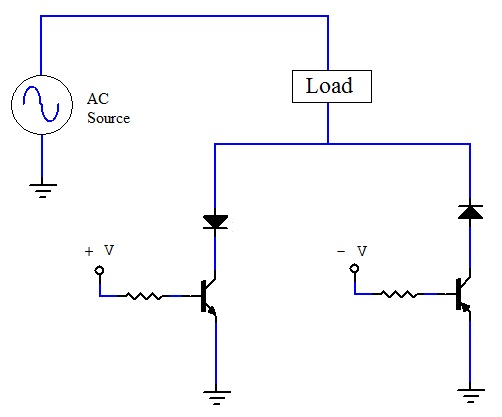 switch relay vs switch mosfet pchannel electronics forum circuits
