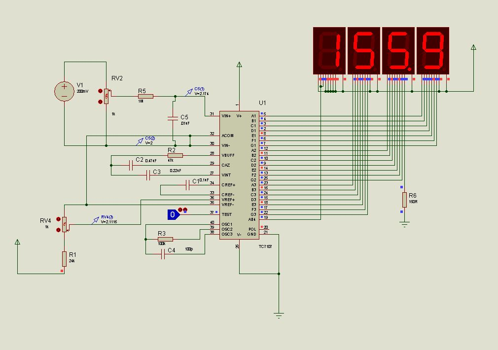 Beeper To Find Short Circuits Electronic Circuit Diagram