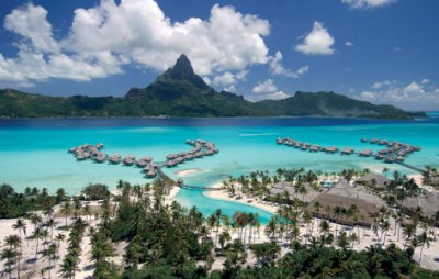 Vaitape, French Polynesia - Meeting and Event Space at ...