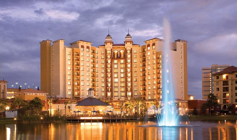 Orlando Florida United States Meeting And Event Space At