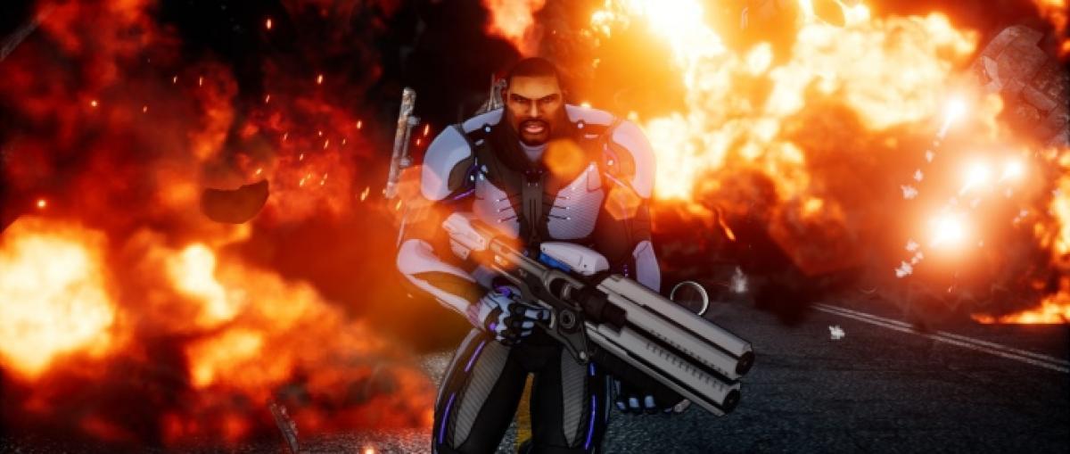 Crackdown 3 Llega En Febrero A Xbox Game Pass Junto A