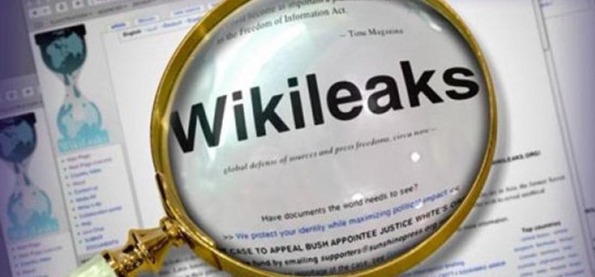 WikiLeaks recompensa de 100.000 por los secretos del TPP