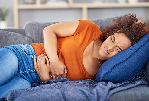 Food Poisoning vs. Stomach Flu: Symptoms, Treatment & Contagious