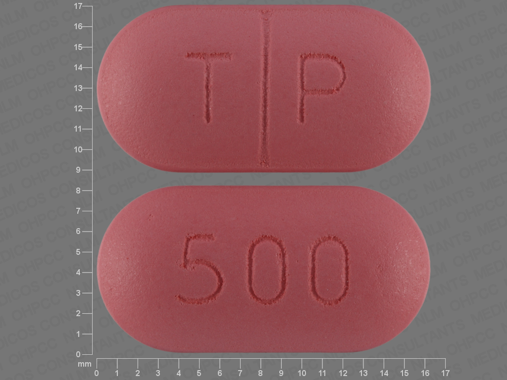 Tindamax (tinidazole) Side Effects Interactions Uses ...