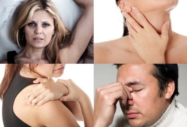 What Are the First Signs of Fatigue? Causes & Treatment