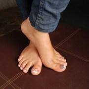 foot problems toenails
