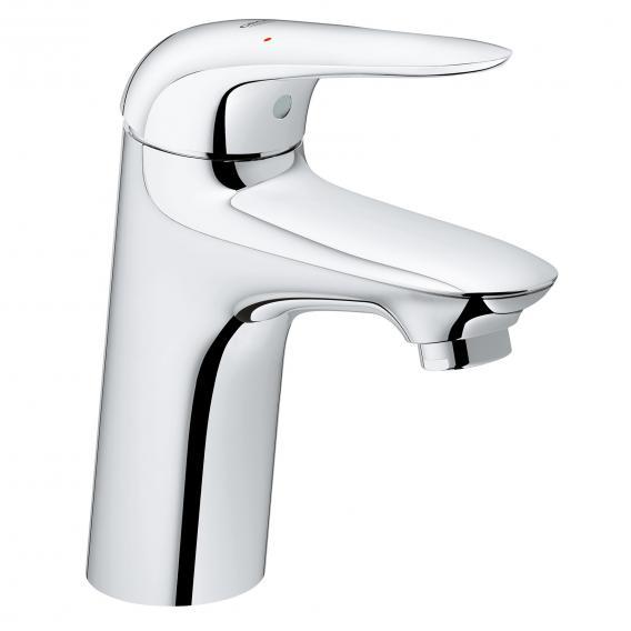 Grohe Eurostyle Einhand-Waschtischbatterie. ZERO. S-Size ohne Ablaufgarnitur. chrom - 23716003 - Emero.de