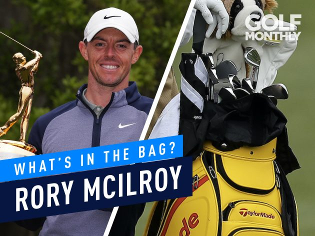 Rory McIlroy WITB