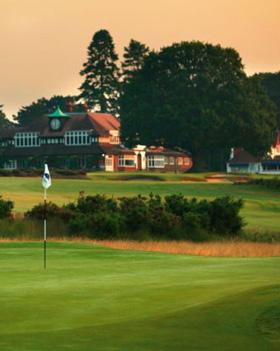 Best Courses In Berkshire