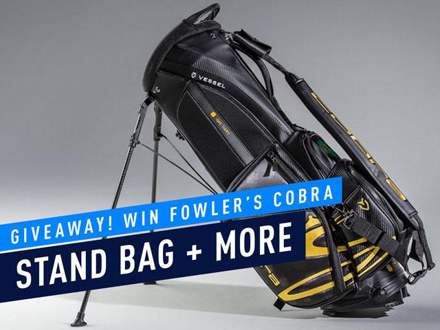 Cobra giveaway