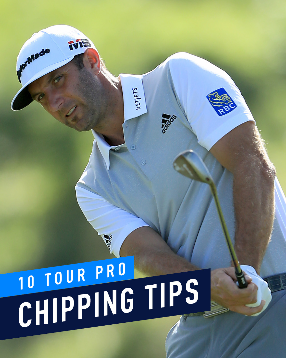 Chipping Tips