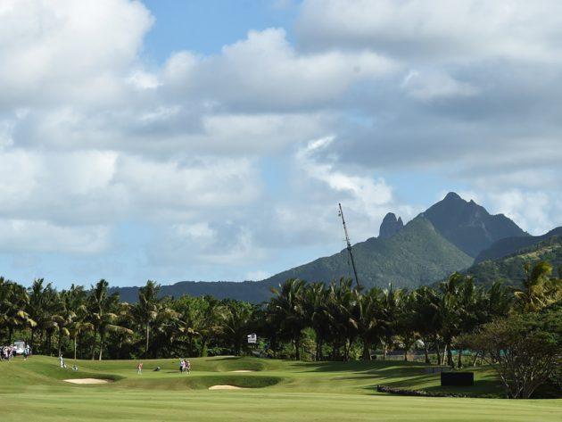 Mauritius Open