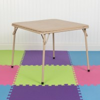 Kids Folding Game and Activity Table - Toddler Table for ...