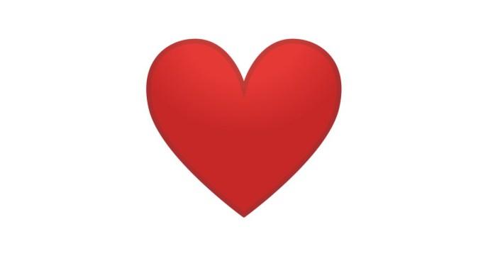 color heart emoji copy and paste