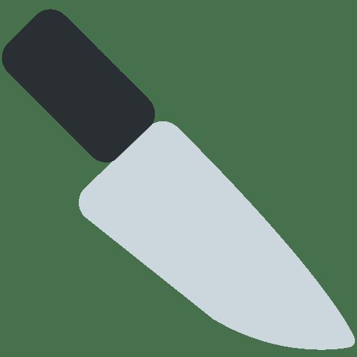Couteau Allemand Cuisine