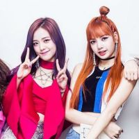 The voting is on for BLACKPINK at MGMA: 'Genie Music Popularity Award' and 'Global Popularity Award'