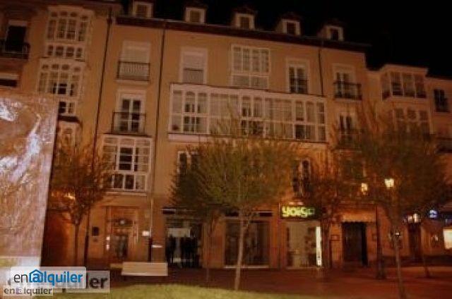 Alquiler de pisos de particulares en la ciudad de Vitoria