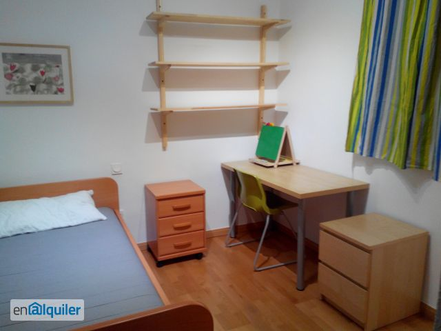 Alquiler de pisos de particulares en la comarca de Levante