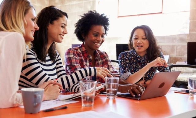 Como as empreendedoras de alto impacto podem contribuir para a igualdade de gêneros