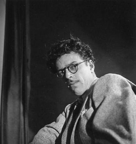 Autorretrato de Antoni Campañà 1936. / Archivo Campañà