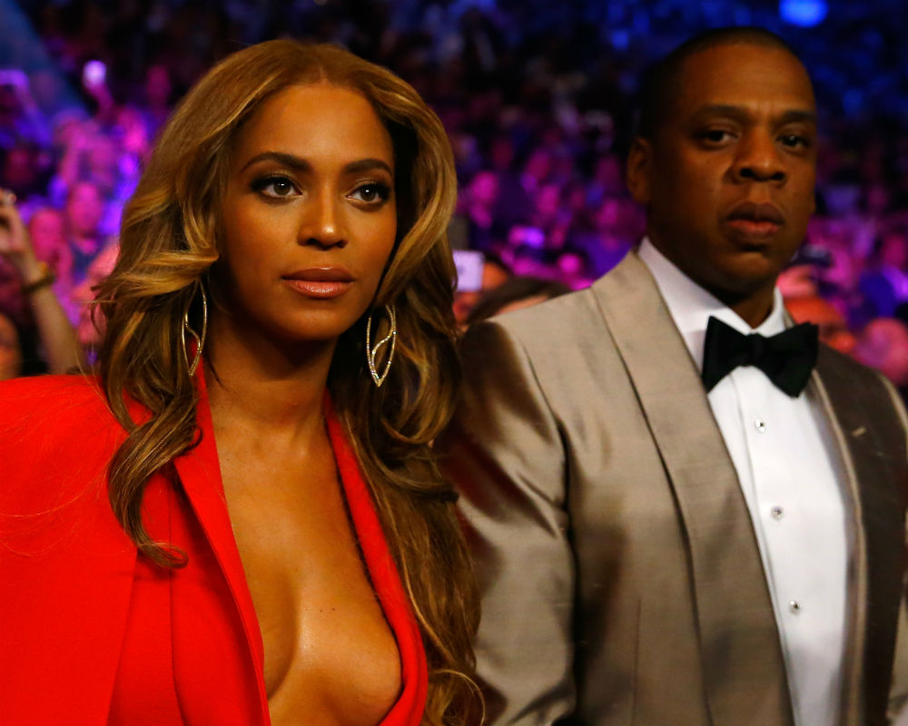 Image result for beyonce pregnant  jay z
