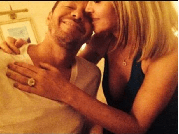 Jenny McCarthy and Donnie Wahlberg Announce Their Engagement