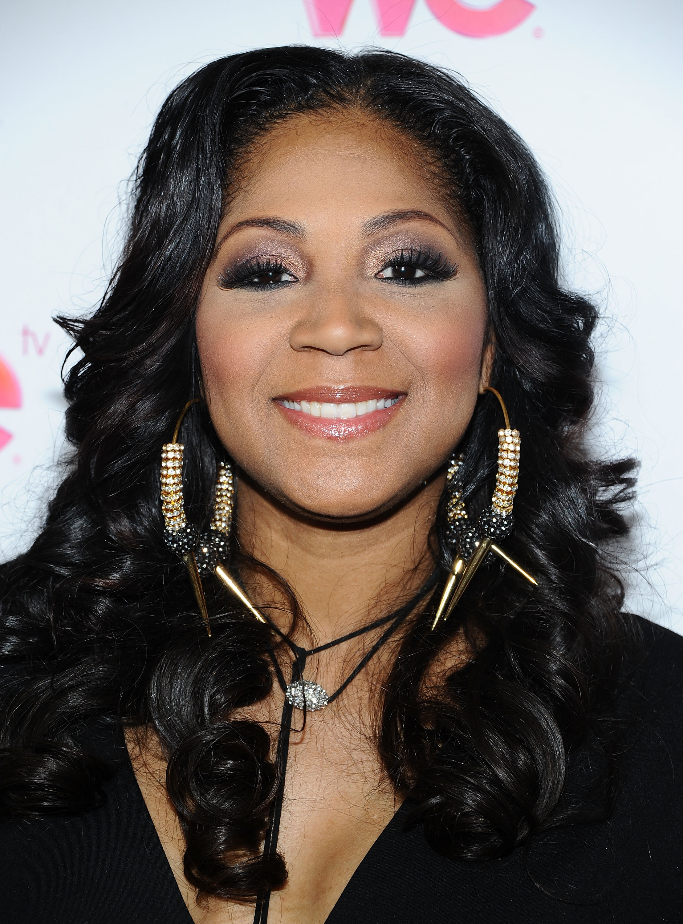 Braxton Family Values' Details Behind Trina's Ugly Divorce With