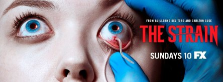 Image result for The Strain facebook cover