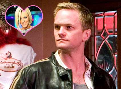 neil patrick harris blonde