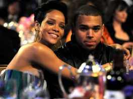 Tremendous Rihanna And Chris Brown Release Birthday Cake Remix And The Funny Birthday Cards Online Fluifree Goldxyz
