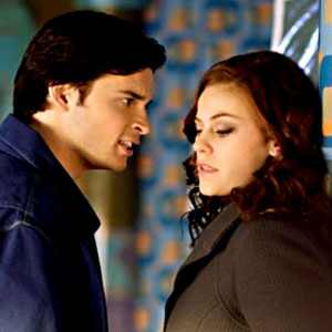 Smallville, Tom Welling, Cassidy Freeman