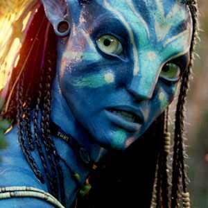 Avatar, Zoe Saldana