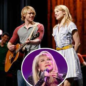 Glee, Stevie Nicks