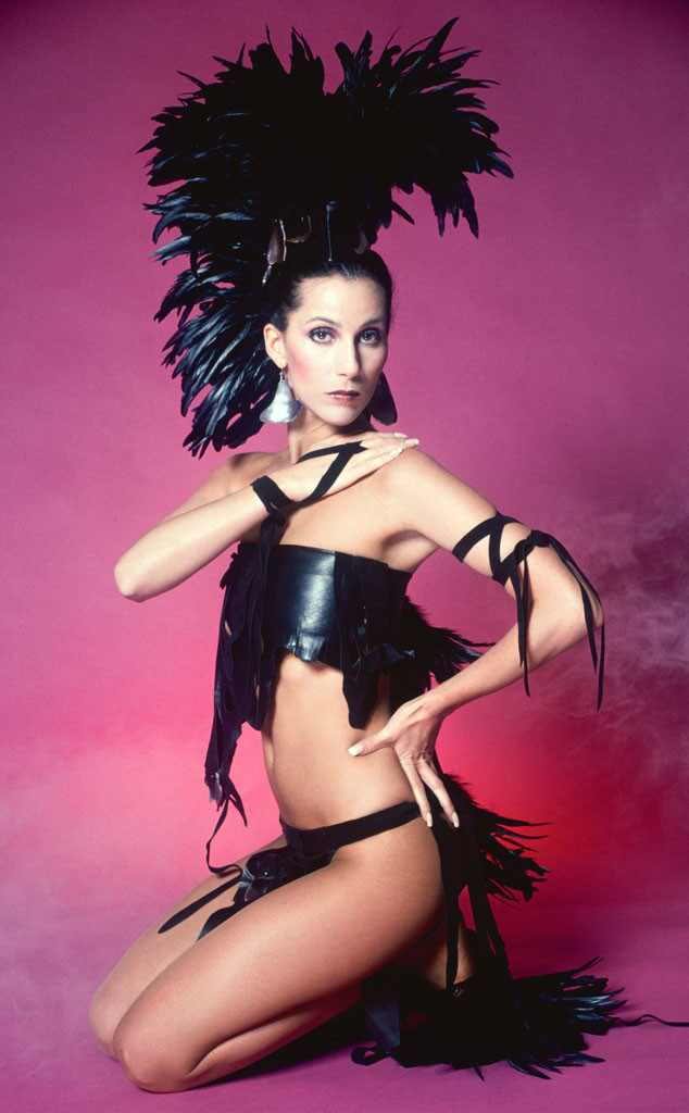Cher And Bob Mackie End 42year Partnership I'm Crying