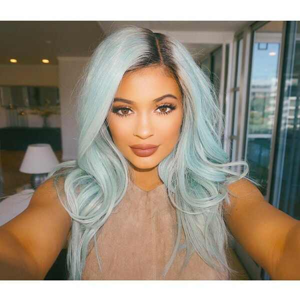 Image result for kylie jenner