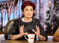 Sharon Osbourne Reveals She Suffered a Complete, Utter ...