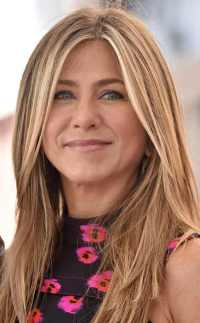 Jennifer Aniston's Hair Evolution Just Taught Us 6 New