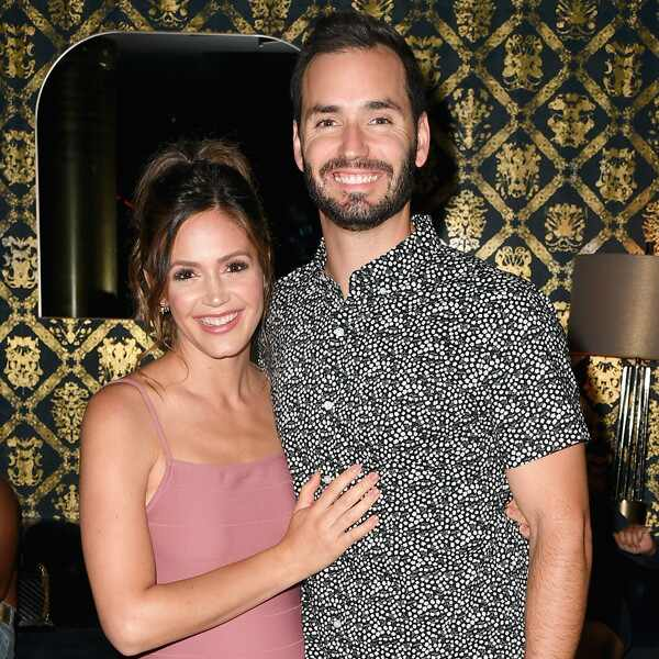 Desiree Hartsock, Chris Siegfried