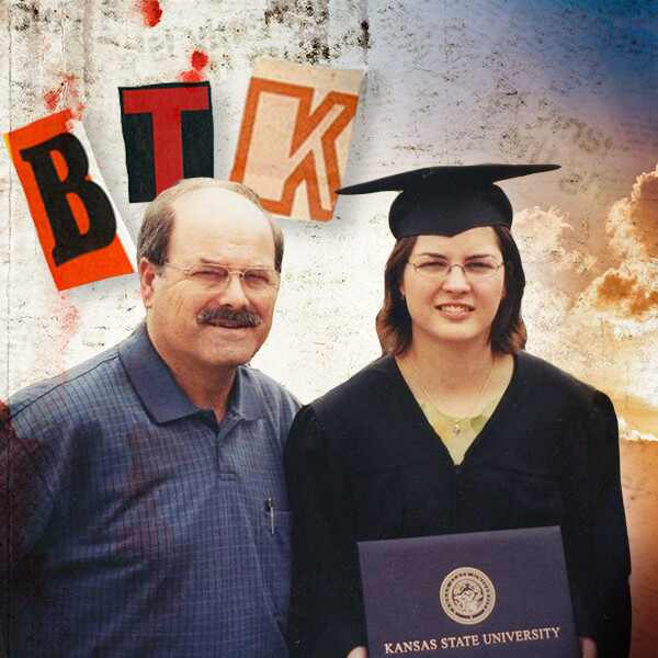 Kerri Rawson, A Serial Killer's Daughter, Dennis Rader, BTK Killer