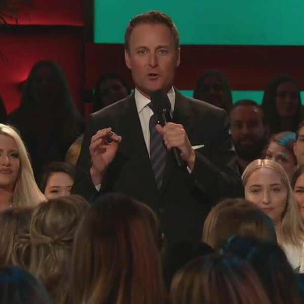 The Bachelor, Live Show