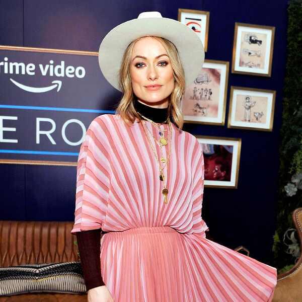 Olivia Wilde, SXSW Festival, Prime Video Blue Room