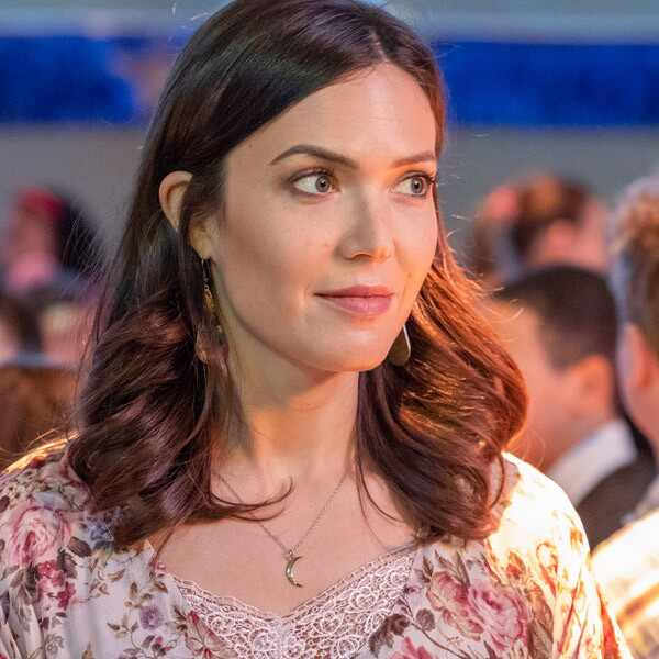 This Is Us, Mandy Moore