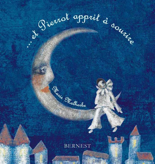 ... et Pierrot apprit à sourire