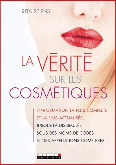 La Verite Sur Les Cosmetiques : verite, cosmetiques, Vérité, Cosmétiques, Stiens, Leduc.s, Grand, Format, L'Alinéa, MARTIGUES