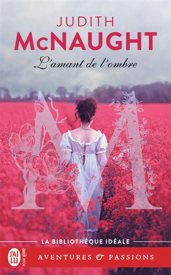Les Amants De L Ombre : amants, ombre, L'amant, L'ombre, Judith, Mcnaught, Poche, Albertine, New-York